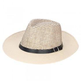 Széles karimájú kalap