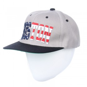 Snapback sapka - Boston