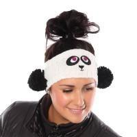 Pandamacis fejpánt