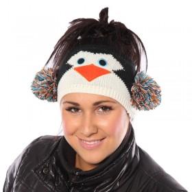 Pingvines fejpánt