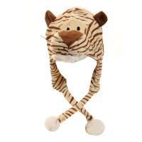 Tigrises gyermeksapka
