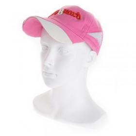 Rózsaszín baseball sapka - BODYGUARD